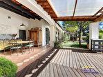 Villa de type 6 de plain pied avec piscine sur 2214m² de terrain 3/17