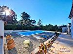 A Saint Cyr sur merMaison de type 5 avec piscine  sur 1033 m² de terrain 3/16