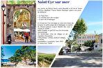 Appartement Saint Cyr sur Mer 3 pièces 60m² 4/6