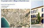 Appartement Saint Cyr Sur Mer 3 pièce(s) 60 m2 1/6