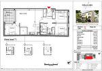 Appartement Saint Cyr Sur Mer 4 pièce(s) 73m2 6/6