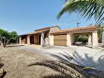 Maison avec garage sur 580 m² en zone agricole 1/12