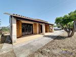 Maison avec garage sur 580 m² en zone agricole 3/12