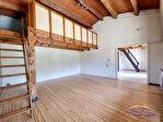 Maison avec garage sur 580 m² en zone agricole 4/12
