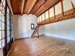 Maison avec garage sur 580 m² en zone agricole 5/12