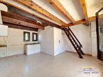 Maison avec garage sur 580 m² en zone agricole 6/12