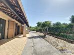 Maison avec garage sur 580 m² en zone agricole 8/12