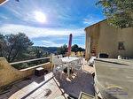Maison Carnoux  En Provence de type 2/3 avec garage et sous sol. 4/13