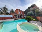 Maison 5 pièce avec piscine et pool house sur 508 m² de terrain 1/18