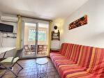 Appartement Saint Cyr Sur Mer  1 pièce(s) 1/10