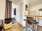 Appartement Type 2 - 22m² - 4 pers 4/14