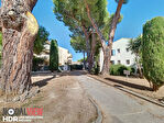 Appartement Saint Cyr Sur Mer 3pièce(s) 12/14
