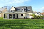 Belle maison récente T5 exposée sud construite sur un terrain clos 2/11