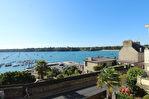 EXCLUSIVITÉ. Rare à la vente  ! Magnifique vue de mer sur la baie du Prieuré et sur St Malo 2/6
