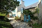 Située à proximité de l'anse de Montmarin, en bord de Rance, propriété de caractère en parfait état sur beau jardin paysagé 2/12