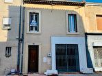 Maison  de ville - 2 appartements + Local + Garage