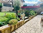 Maison de Ville -170 m2 + Jardin + Garage