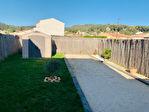 Villa Laudun 3 chambres - Jardin