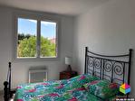 A LOUER - T3 meublé (1 chambre, possible 2) - BAGNOLS/CEZE