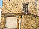 Maison de village  3 pièces avec Garage
