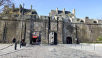 A Vendre Local commercial St Malo Intra Muros N°1 1/2