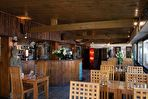 TEXT_PHOTO 0 - 22-A vendre restaurant bar glacier  sur plage