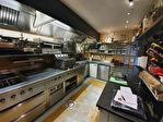TEXT_PHOTO 1 - A vendre Fonds de commerce Restaurant secteur Saint Malo