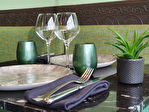 TEXT_PHOTO 0 - A vendre  Dinard FDC restaurant