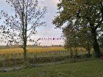 TEXT_PHOTO 1 - Proche ST DENIS DE PILE / GALGON - Terrain  990 m2