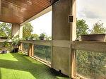 Appartement avec balcon terrasse , Garches 5 pièces 130 m2 2/8