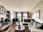 Appartement 2 pièces avec Vue exceptionnelle Hippodrome St Cloud 4/6