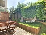 MONTRETOUT - DUPLEX  avec jardin 60m2 / 2 chambres 4/8