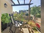 MONTRETOUT - DUPLEX  avec jardin 60m2 / 2 chambres 6/8