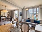 SAINT-CLOUD COTEAUX Appartement ancien Années 30 / 93m3 / 2 chambres 3/8