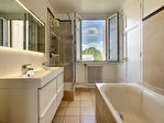 SAINT-CLOUD COTEAUX Appartement ancien Années 30 / 93m3 / 2 chambres 5/8