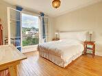 SAINT-CLOUD COTEAUX Appartement ancien Années 30 / 93m3 / 2 chambres 6/8