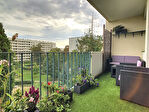 VAL D'OR Appartement 62 m2  / 2 chambres / balcon 2/9