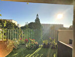 VAL D'OR Appartement 62 m2  / 2 chambres / balcon 3/9