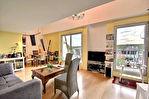 Appartement duplex dernier étage, Garches centre,  5 pièce(s) 102 m2 1/10