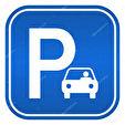 Emplacement de parking - Garches Centre Ville 1/1