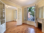 Saint Cloud - Les Côteaux  -  Appartement ancien 2 pièces 52m2 1/9