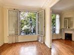 Saint Cloud - Les Côteaux  -  Appartement ancien 2 pièces 52m2 2/9