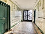 Saint Cloud - Les Côteaux  -  Appartement ancien 2 pièces 52m2 7/9