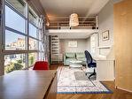 Appartement Saint Cloud 1 pièce(s) 27 m2 2/6