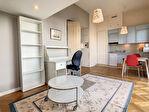 Appartement Saint Cloud 1 pièce(s) 27 m2 3/6