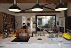 Vente d'une maison 4 pièces (118 m²) à PESSAC 2/5
