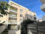 Appartement Bagnolet 2 pièces 45 m2 1/7