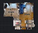 Appartement Bagnolet 2 pièces 45 m2 8/8