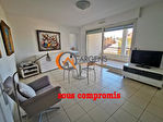 Appartement - 52,00 m2 - SAINT RAPHAEL