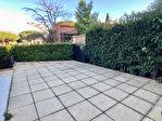 Fréjus Tour de mare studio en rez-de-jardin